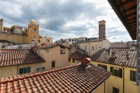 Cosy studio in the city center - Firenze