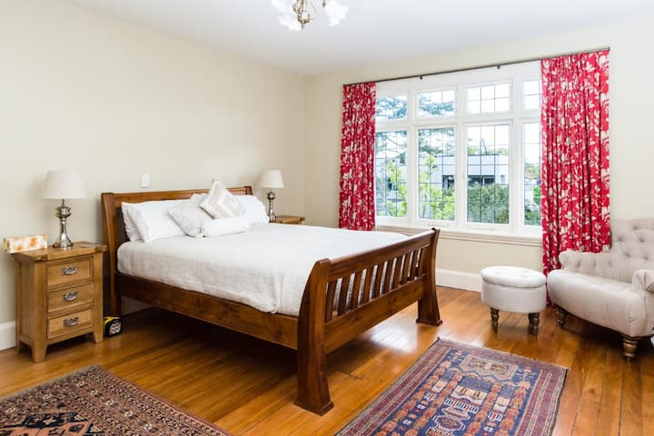 Melrose B&B - Rutherford Suite