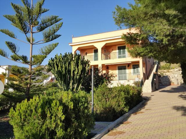 Villa Palma vacanze