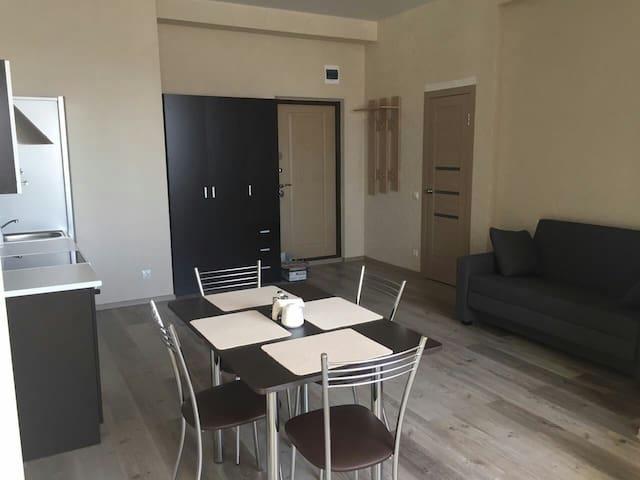 квартира в курортном месте Адлера - Adler - Daire