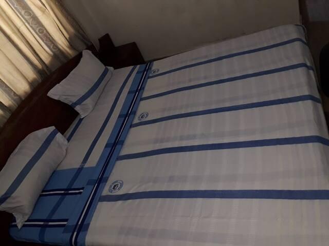 Appartement disponible pour votre séjour a Cotonou