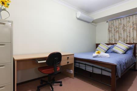 Perth Wilson Room 1 - Wilson