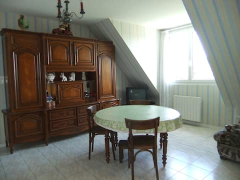location en meublé N° 1