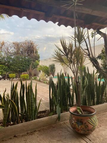 Casa la mexicana Guanajuato