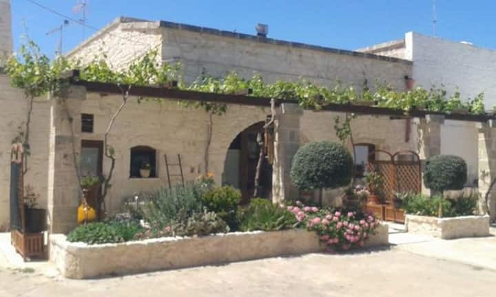 B&B - Masseria - L'era di L'aura  country house