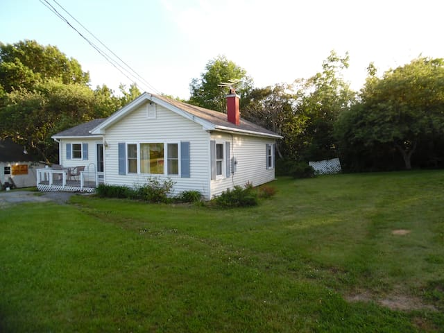 Gram's Place - Deer Isle - Haus