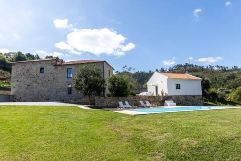 Cicada Village - Stone+Private House