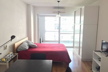 Lovely Studio ideal to get about the city - Buenos Aires - Lägenhet