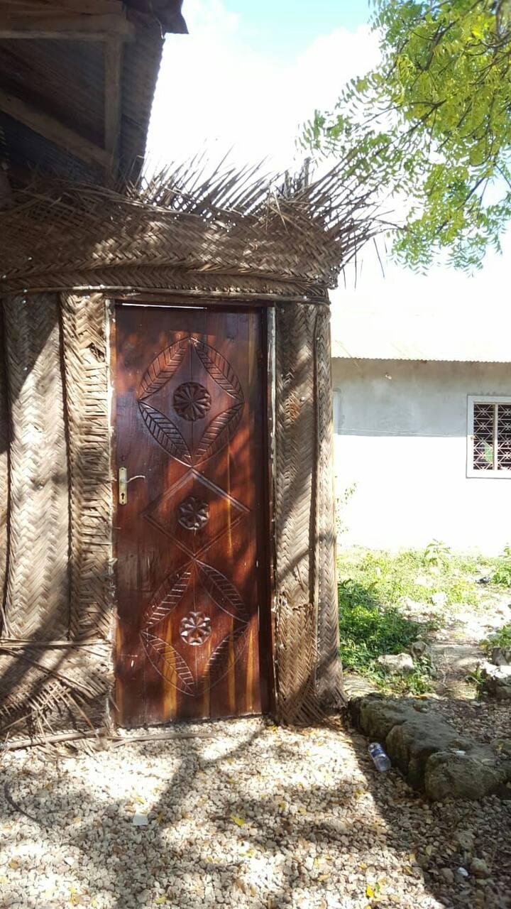 Mabawa house