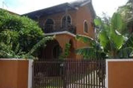 La Case Soleil Appartement