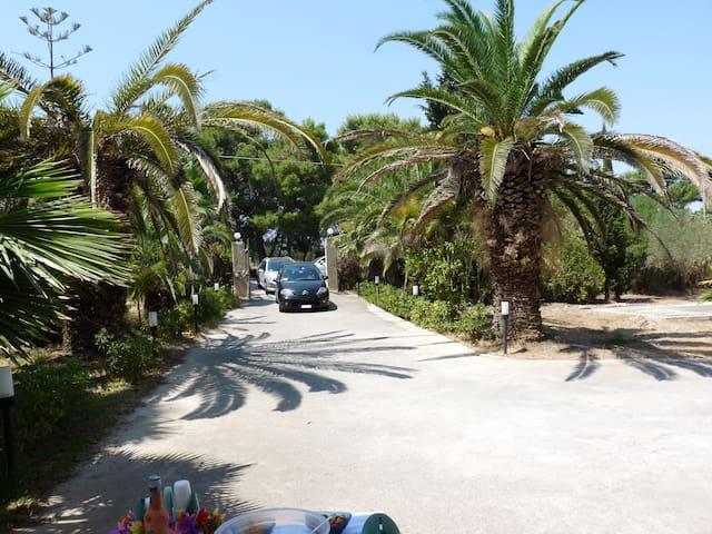 Airbnb Contrada Porto Ulisse Vacation Rentals Places