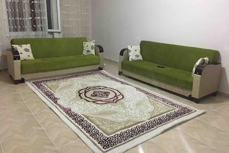 Centrum of Mardin (Personal clean room,hot shower)