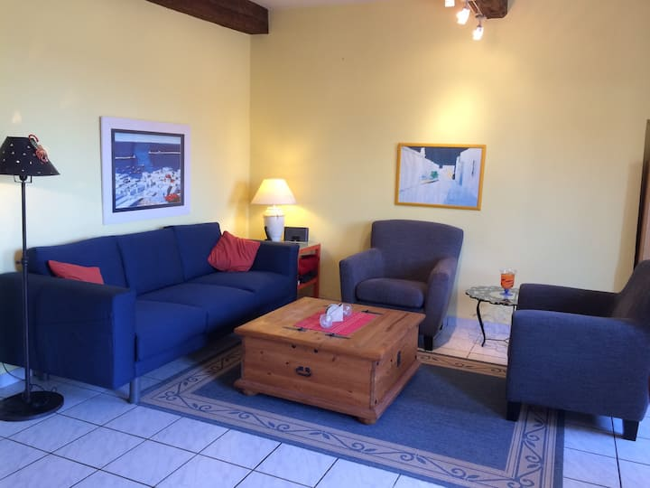 Charming 1809 Townhouse-3 bdrm/7bed