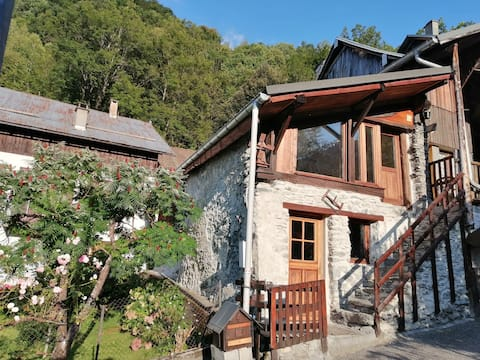 Chalet with Mountain View - 3 bedrooms 70m2