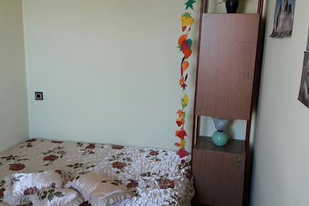 A double bedroom. - Kazanlak