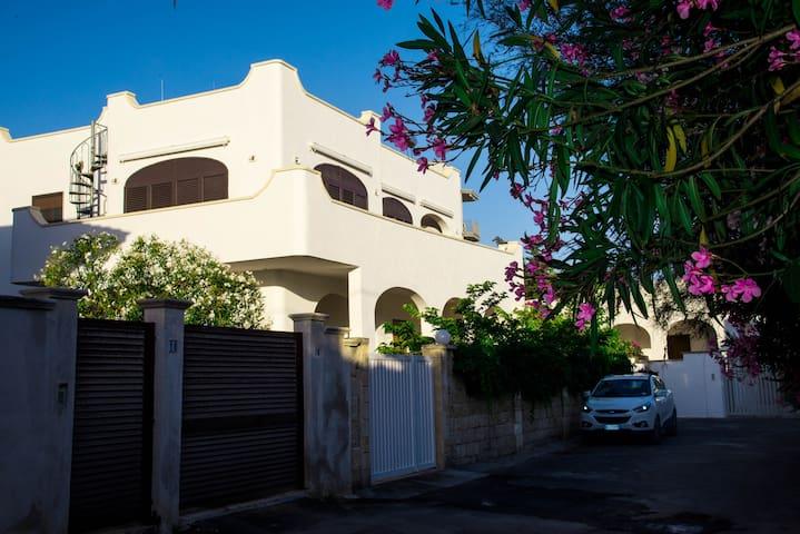 Nuovissimo appartamento per vacanze  Porto Cesareo - Porto Cesareo - Wohnung