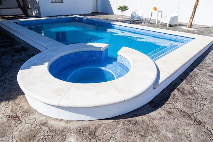 Villa Veguetas