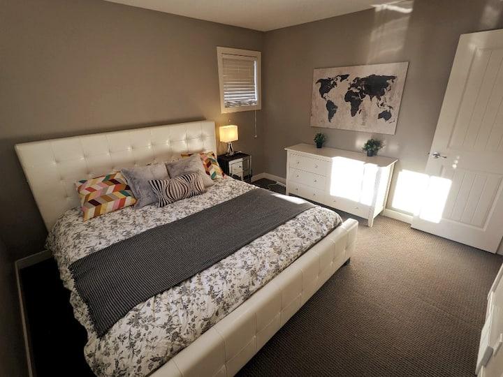 Exclusive private suite located in Quarry Park