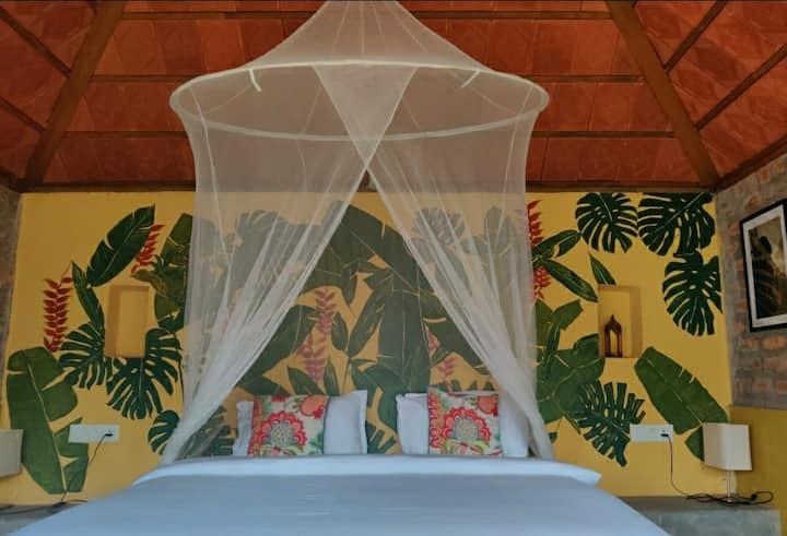 Rachawadee Room - Baan Nimbus Farm Living