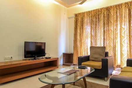 Comfort stay @ Bandra near BKC - 뭄바이(Mumbai)