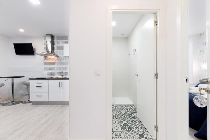 Apartamento La Pause - Sena