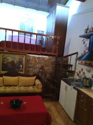 Georgia cozy house