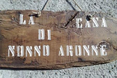 Casa di Nonno Aronne