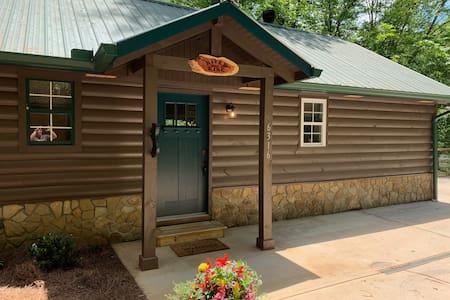 River King Cabin