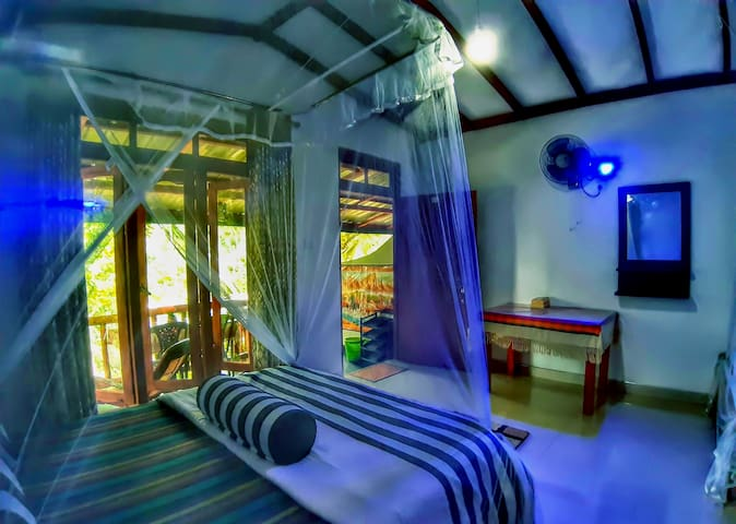 Cozy Home Stay Double Room