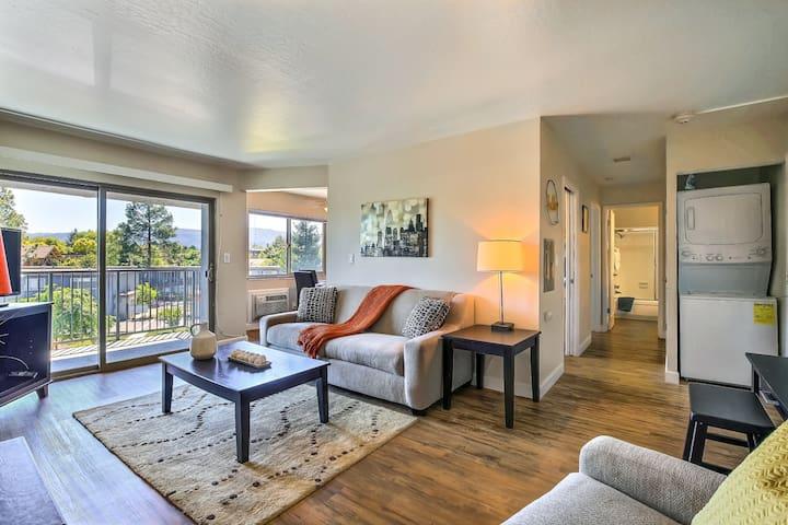 Scenic 1/1 in Mountain View! - #41915 - Mountain View - Apartment