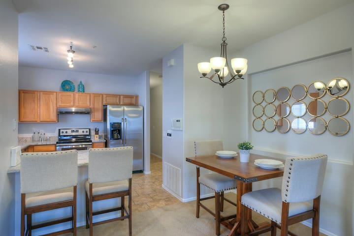 Resort-like Scottsdale Condo 2b/2ba - Скоттсдейл - Кондоминиум