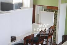 Ocean House 14pax! Jacuzzi, BBQ, Wifi, Big Screen