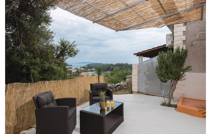 Awesome home in Prizba with WiFi and 2 Bedrooms