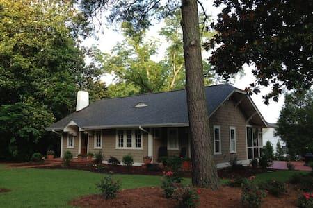 Pinehurst Cottage - Pinehurst - House