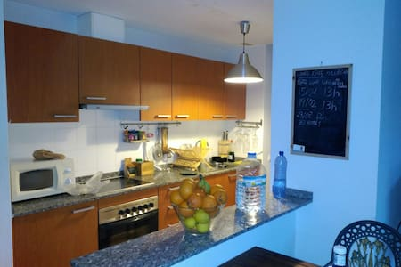 Apartment in the downtown - Palma - Apartment