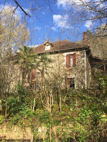 La petite maison de Rholan - Altillac - Hus