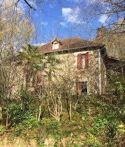 La petite maison de Rholan - Altillac