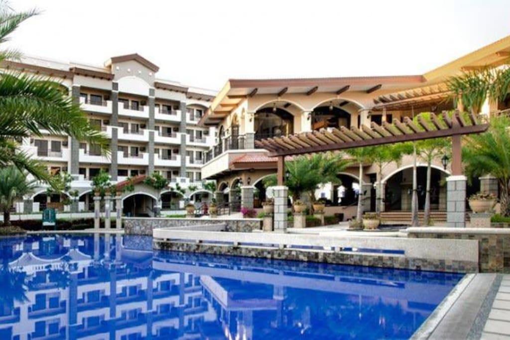 2 Bedroom Condominium In Manila Condominiums For Rent In San Pedro Metro Manila Philippines