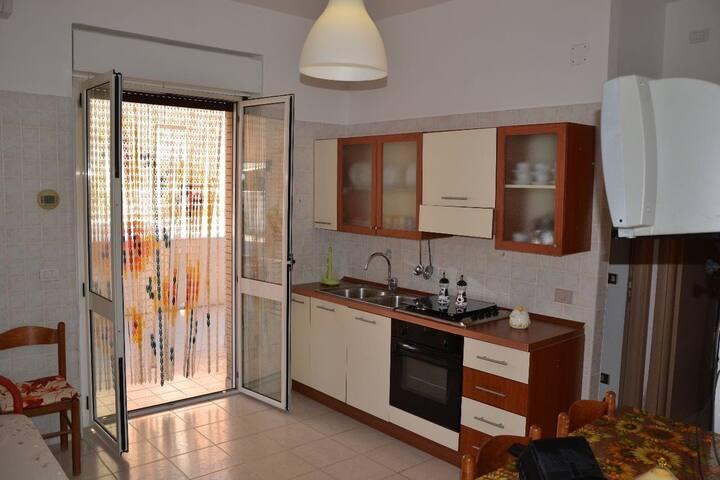 Appartamento a Campomarino