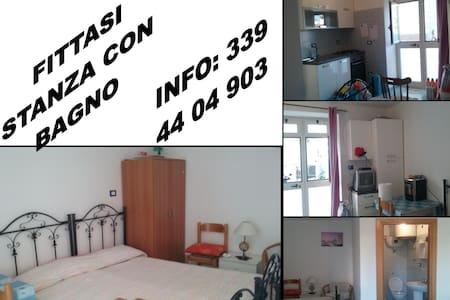 MARICASA - Agropoli - Casa