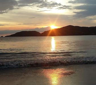 a spetial corner in the world..! - Zihuatanejo