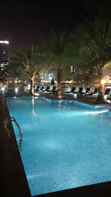 Pool (shared)