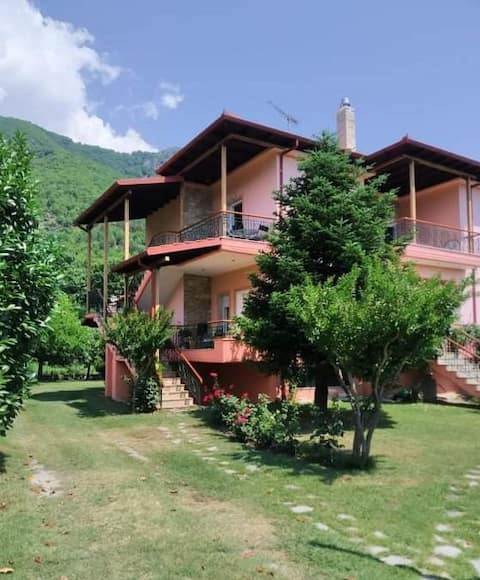 Hillside View Home 1