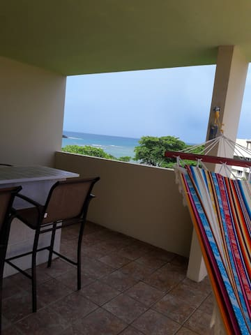 Ocean View/Resort Like Apt at Chalets de la Playa