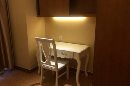 酒店式公寓 - Nanchang - Apartamento