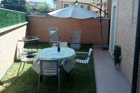 Apartamento ideal para familias, cerca de Ezcaray