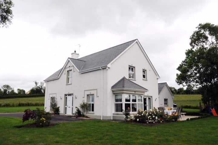 Cargin House
