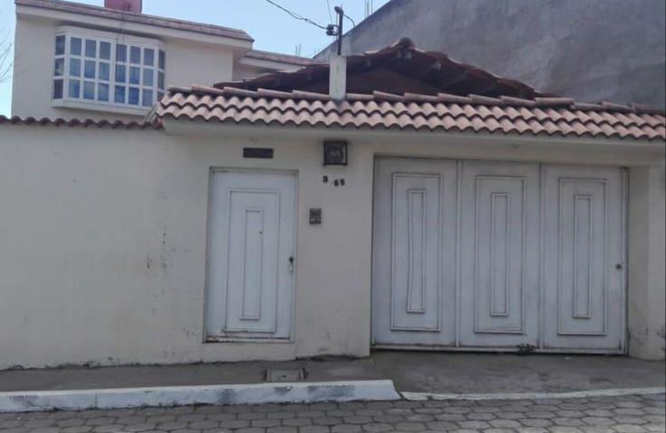 Linda y acogedora casa completa!! Quetzaltenango