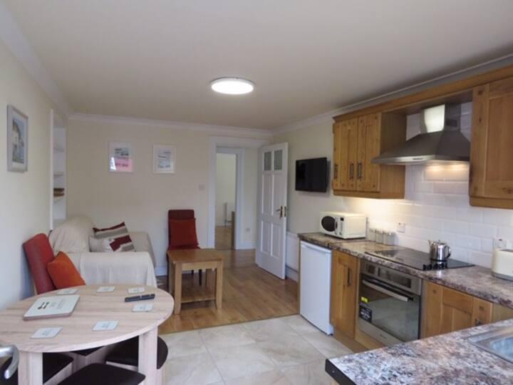 Barrack Brae Apartment