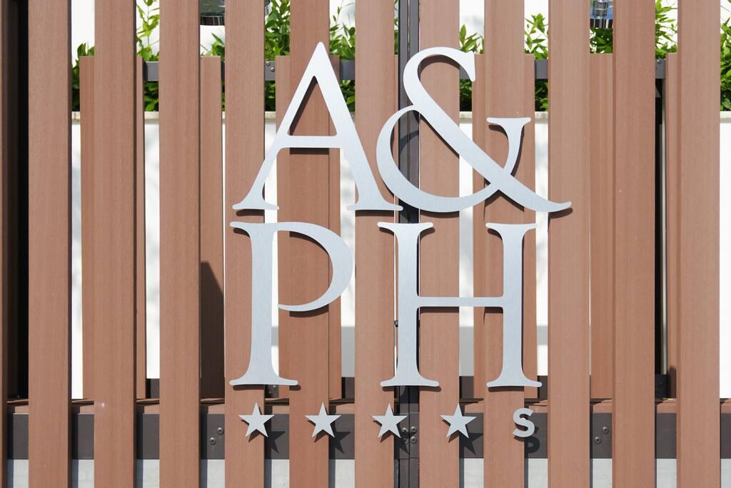 Art&Park Hotel Union Lido